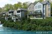 NEW LUXURY BRICKHAUS TOWNHOME