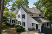 EXTREMELY CHARMING UPDATED 1830 COLONIAL