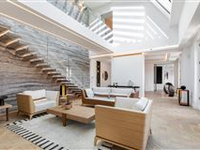 COMPLETELY RENOVATED PENTHOUSE