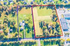 TWO HOMES PLUS CARRIAGE HOUSE ON 10-PLUS ACRES