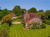 HANDSOME 18TH CENTURY WATERMILL HOUSE IN HELLINGLY