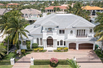 PRESTIGIOUS ROYAL PALM CONTRACTOR BUILT WATERFRONT HOME