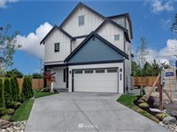 NEW NORTHWEST CONTEMPORARY LUXURY HOME WITH QUALITY FINISHES-