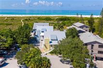 GORGEOUSLY UPDATED HOME ON THE SANDS OF SIESTA BEACH