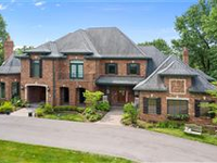 NEWER CONSTRUCTION EXECUTIVE HOME