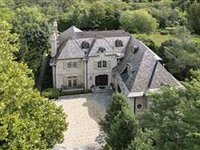 EXQUISITE FRENCH INSPIRED RESIDENCE