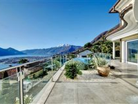DECADENT ESTATE WITH VIEWS