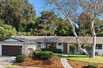 HOME IN WOODED AREA OF POINT LOMA