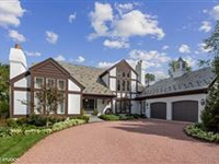 ONCE-IN-A-LIFETIME OFFERING IN THE BURR RIDGE CLUB