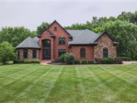 SPECTACULAR HOME WITH SPACIOUS OPEN FLOOR PLAN IN SYMMES TOWNSHIP