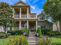 GORGEOUS BRICK FAMILY HOME IN GATED AVALON COMMUNITY