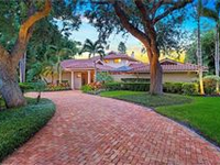WATERFRONT HOME IN HARBOR ACRES