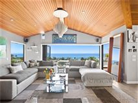 LUXURIOUSLY UPGRADED AND BEAUTIFULLY APPOINTED CONTEMPORARY HOME