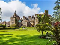 IMPORTANT GRADE II LISTED SUSSEX HOUSE