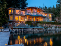 THE ULTIMATE LAKESIDE RESIDENCE