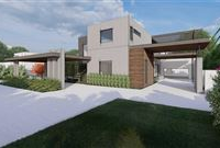 MAGNIFICENT CONTEMPORARY NEW CONSTRUCTION