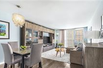 HANDSOME WEST CHELSEA HOME WITH PRIVATE BALCONY