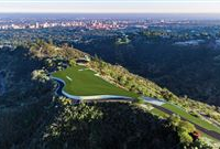 THE ENCHANTED HILL ABOVE BEVERLY HILLS