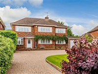 A SUBSTANTIAL HOME OFFERING WELL PRESENTED ACCOMMODATION