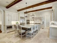 DISTINGUISHED HOME WITH ARCHITECTURAL DETAILS