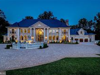 MAGNIFICENT BEAU ARTS-STYLE MANSION