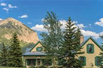 CRESTED BUTTE, A LONGTIME LANDMARK FOR LOCAL RESIDENTS AND VISITORS