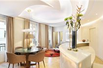 RENOATED AND REFINED APARTMENT