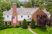A TRULY IMPRESSIVE CENTER HALL COLONIAL