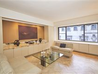 AN EXCEPTIONAL AND CHIC APARTMENT AT THE PARC V