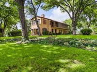 EXCEPTIONAL OPPORTUNITY ON JUST UNDER ONE ACRE IN TARRYTOWN