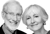 John and Judith Ratcliffe
