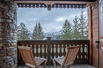 CHARMING CHALET NEAR THE CENTER OF THE RESORT