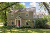 WONDERFULLY EXPANSIVE COLONIAL IN EAST EDINA'S WHITE OAKES
