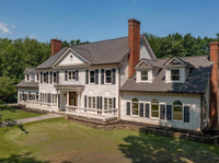 BEAUTIFUL HOME IN COUNTRY CLUB ESTATES