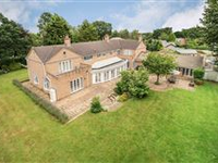 SUBSTANTIAL FAMILY HOUSE IN SOUGHT-AFTER CHESHIRE VILLAGE