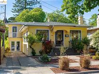 TRANQUIL HOME CLOSE TO MONTEREY MARKET