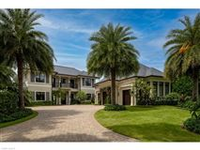 IMMACULATE HOME ON RESPLENDENT WATERFRONT GROUNDS