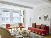 RELAXED AND REFINED, BEAUTIFULLY RENOVATED PRE-WAR HOME