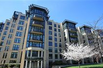 LUXURY CONDO IN THE HEART OF CHEVY CHASE