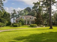 LONG WATER AND MARSH VIEWS FROM PRIVATE CUL DE SAC HOME