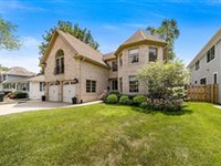 BEAUTIFUL FAMILY HOME IN GLENVIEW
