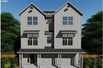 BRAND NEW UNIQUE HOME IN PORTLAND