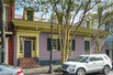 ONE OF A KIND CREOLE COTTAGE
