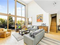 EXQUISITE DUPLEX APARTMENT BENEFITS FROM PANORAMIC AND UNSPOILED VIEWS