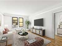 UPPER EAST SIDE HOME IS A RARE FIND