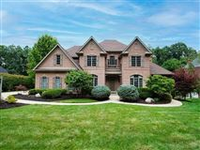 GORGEOUS PROFESSIONAL LANDSCAPED HOME OVERLOOKING TREESDALE COUNTRY CLUB