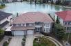 STUNNING CUSTOM-BUILT LAKEFRONT HOME