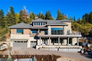 STUNNING NEW HOME CLOSE TO TOWN AND SKIING