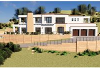 EXCEPTIONAL MID-CONSTRUCTION MODERN SPANISH ESTATE
