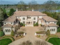 CUSTOM GOLF COURSE HOME WITH EXPANSIVE VIEWS